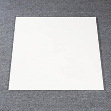 High quality 60x60 super white high gloss porcelanato marmolado floor tile