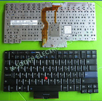 Hotsale for lenovo ibm t410 ru layout Laptop keyboard