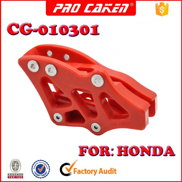 chain guide for honda crf 250 crf250 crf250r crf 250r motorcycle mx motocross enduro offroad dirt bike dirtbike spare parts