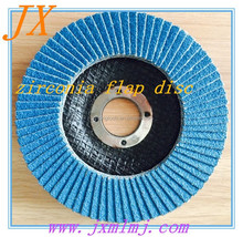 best quality and price abrasive zirconia flap disc