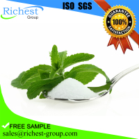 2016 Best sell Great Quantity bulk pure stevia extract powder