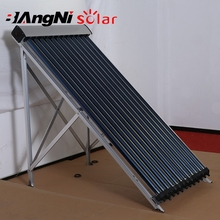 High Efficiency Swimming Pool Heat Pipe Solar Collector For Europe Market