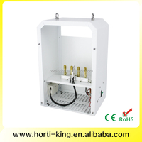 chinese high frequency agricultural equipment electronic natural gass co2 generator