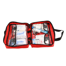 Wholesale Manufacturer Hot Sell Handy First Aid Kit CE/RoHs/Iso9001