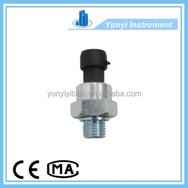 Hot sale china oil pressure sensor transmitter price