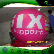 2012 China Hot-sale And Cheap Custom Flying Balloon / Inflatable Helium Balloon