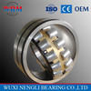 Low vibration spherical roller bearing 22248 CAK/W33 for tubular electric heating element