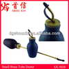 rubber portable Insecticidal Duster with long brass tube for bed bugs SX-5020