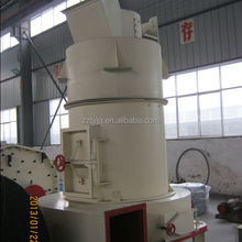 high efficiency powder grinding mill for glass