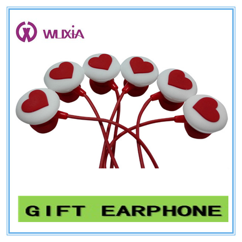 fashion customer mini earpiece for promotional customer gift