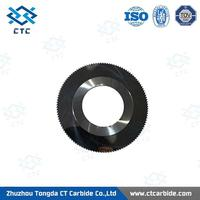 saw blade for parget cutting carbide tipped plastic acrylic working cutting circular saw blade acrylic made in China