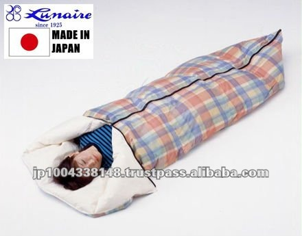 Compact sleeping bag(With a special cover) 150*200cm