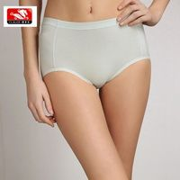 2016 wholesale high qulaity soft spandex/modal/cotton plain dyed hipster office young ladies panty brand names