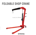1Ton Foldable Shop Crane