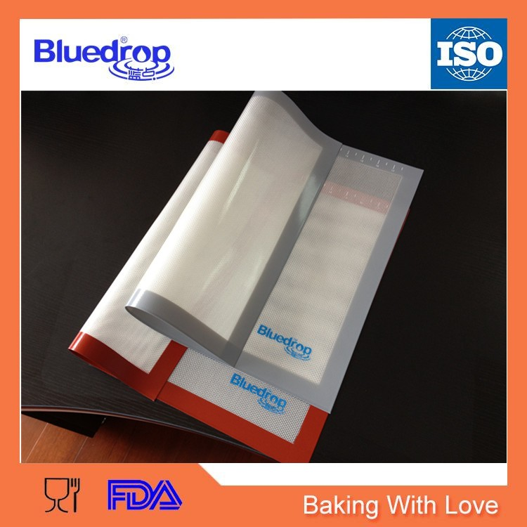 Food grade non stick Silicone baking liner