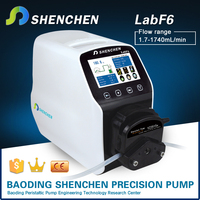 Baoding Shenchen Dispensing Peristaltic Pump For