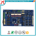 Quickturn multilayer smt pcba inquiry pcb assembly services