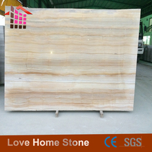 cheap China decorative exterior China supplier wood onyx marble