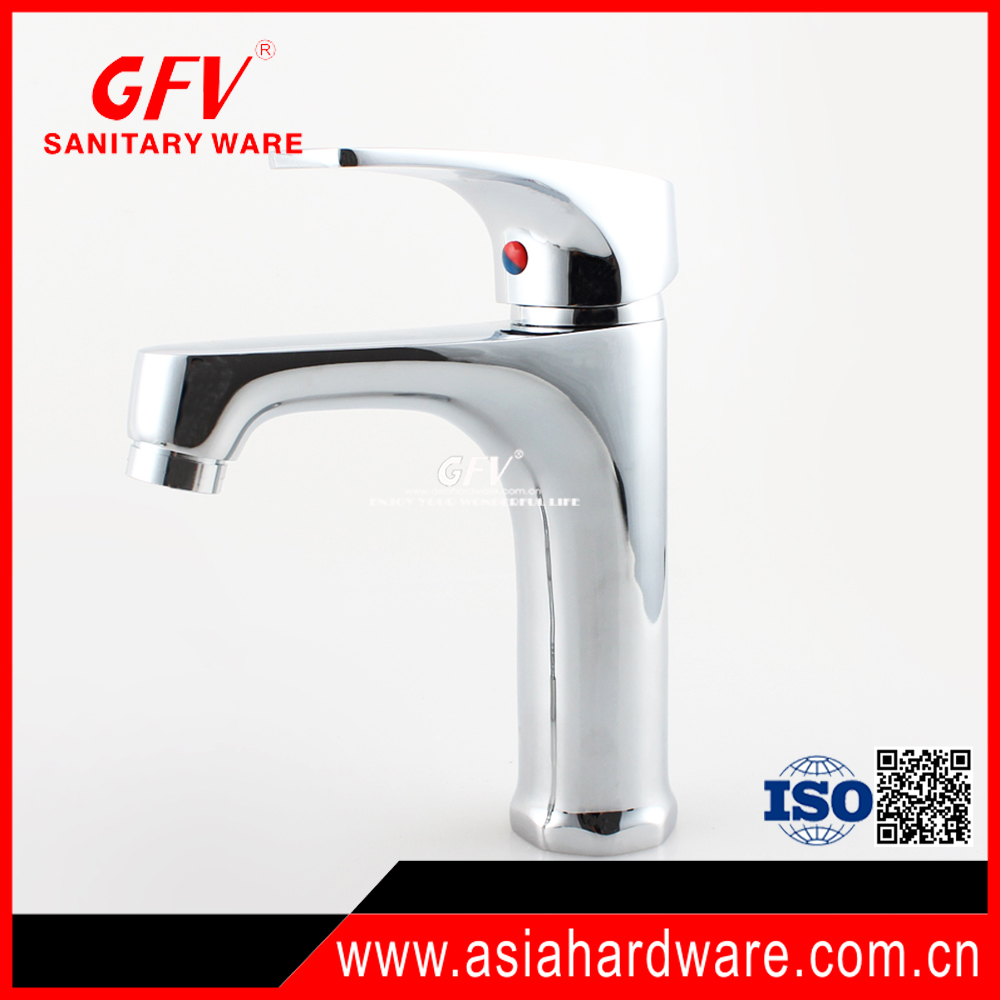 Specialized Suppliers Single Handle Deck Mounted Sanitary