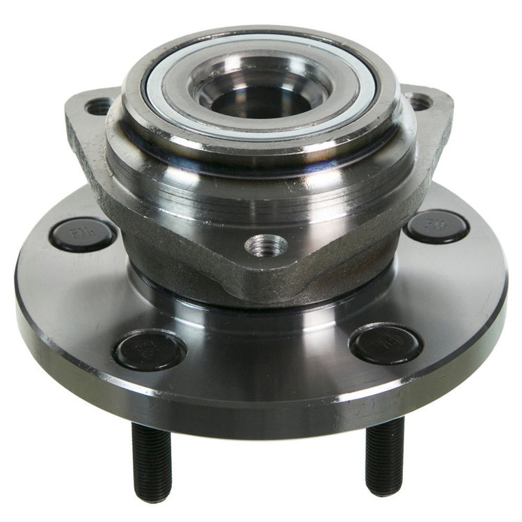 Font Axle aseembly spare part wheel hub bearing for JEEP 513159