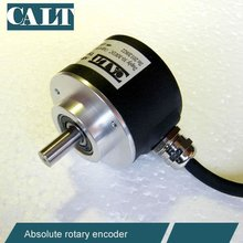 rotary absolute encoder photoelectric sensor