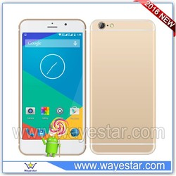 Latest 6inch Screen No Brand Android Smart Phones T11