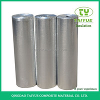 Light Reflective Polyester Film Roof Heat Insulation Materials