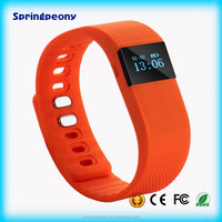 Factory wholesales Waterproof Bluetooth Smart Bracelet Watch FitnessTracker forAndroid&iOS mobilephone