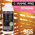 Ceramic Pro Strong - Building protection permanent liquid coating