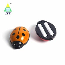 JZT Household Hot Selling Plastic Ladybug Shape Carpet <strong>brush</strong>,Carpet Cleaning <strong>Brush</strong>