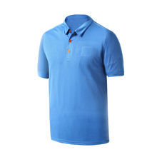 Factory new design polo t shirt for men sports t shirt wholesale