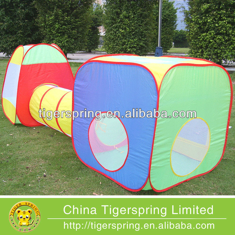 Childlike pop up ball pits kids play tent