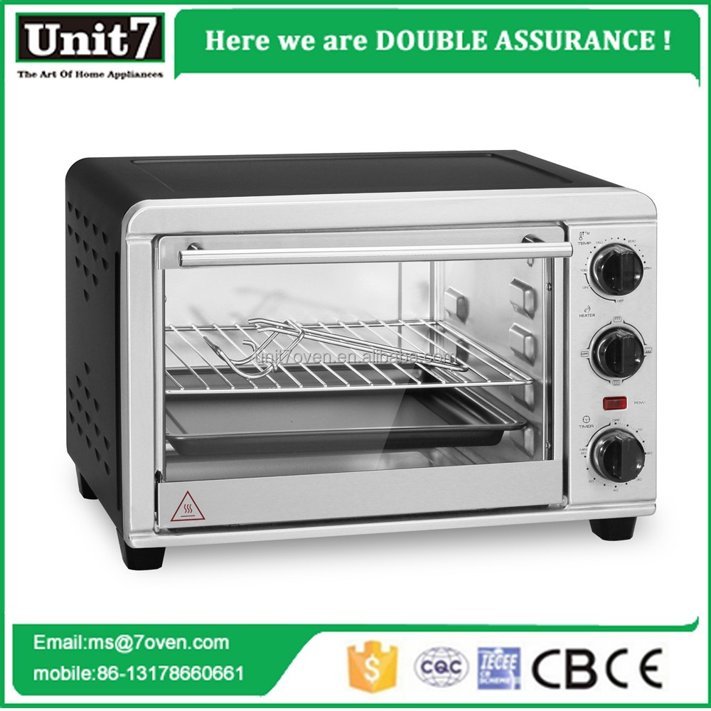 Unit7 bread toaster chicken rotisserie for sale oven