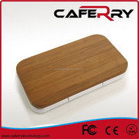 Digital Cutting Board With Scale For Kitchen Bamboo Platform