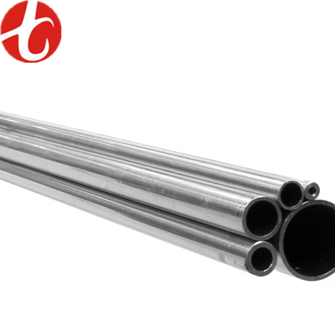 New design SMLS SS pipe with great price wholesales for industry