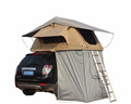 4WD Top Quality Offroad Camping Car Roof Top Tent with Annex