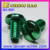 Machine Screws Phillips Pan Head Color Zinc Planted Screw