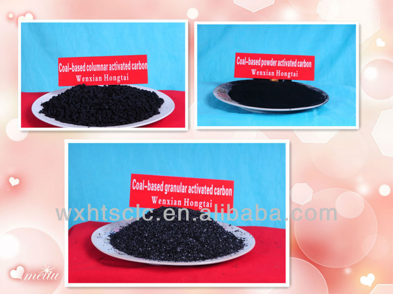 Coconut shell activited carbon /Best choice for Air & Water Purification