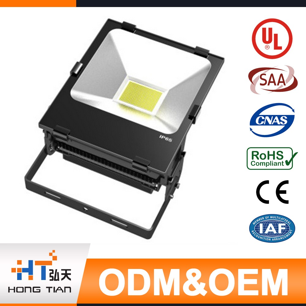 Manufacturer China Cheap Price Garden Led Projector Lamp 120W