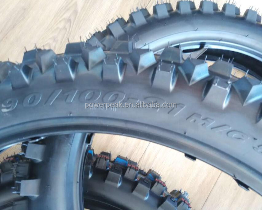 motorcycle tire 90/100-21 90 100 21 90/100/21 motocross tires
