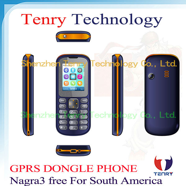 Hottest Nagra3 GPRS IKS Dongle for south America