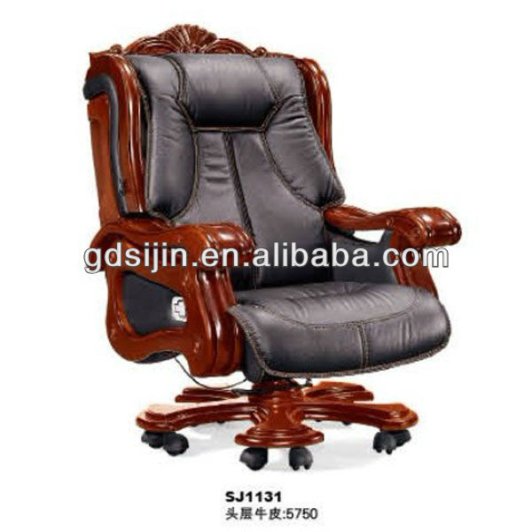 SJ1131 2014 Hot Selling Deluxe Office Star President Office Chair