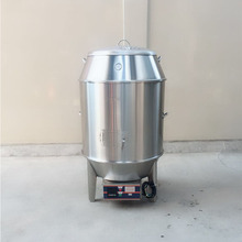 Factory pice professional chinese electric roast pig oven