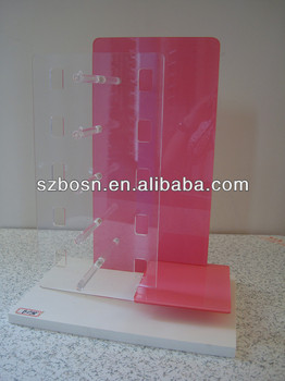 Acrylic sunglasses display rack,acrylic sungalsses display,acrylic sunglasses display stand