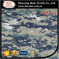 Cheap tc 65/35 camouflage fabric army combat uniform fabric
