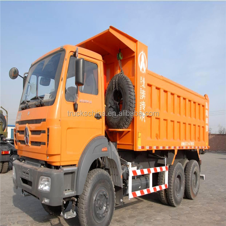 6*4 dump truck for looking for distributors in africa