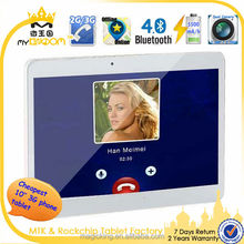 10 inch gps tablet built-in gps 3g wifi tablet pc