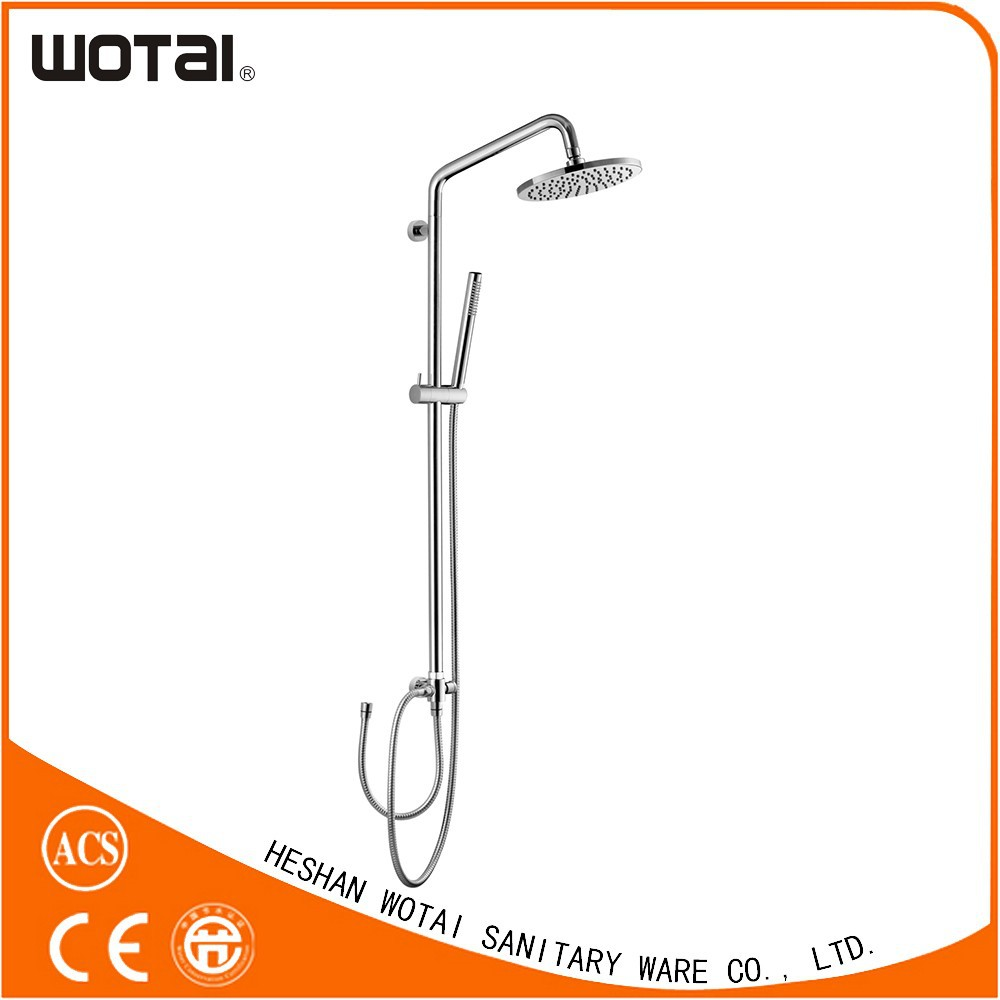 low price wall mounted chrome bathroom faucets