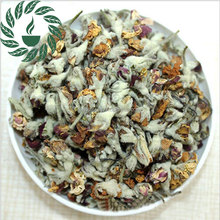 pure dried health care organic herbal apple flower tea