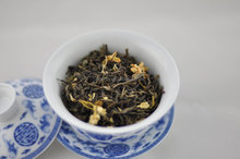 chinese elite tea HTWH hua chun hao (spring feather)